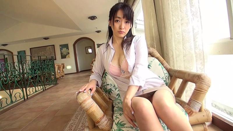 吉田くれ奏 「はつ愛H」 サンプル画像 6