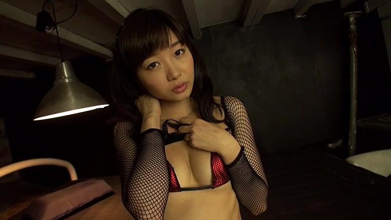 鈴木ゆき 「濡尻」 サンプル画像 15