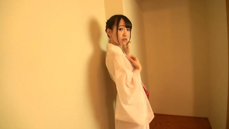 相沢仁菜 「白い恋人」 サンプル画像 12