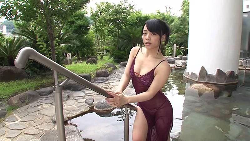 石川あんな 「濡尻」 サンプル画像 11
