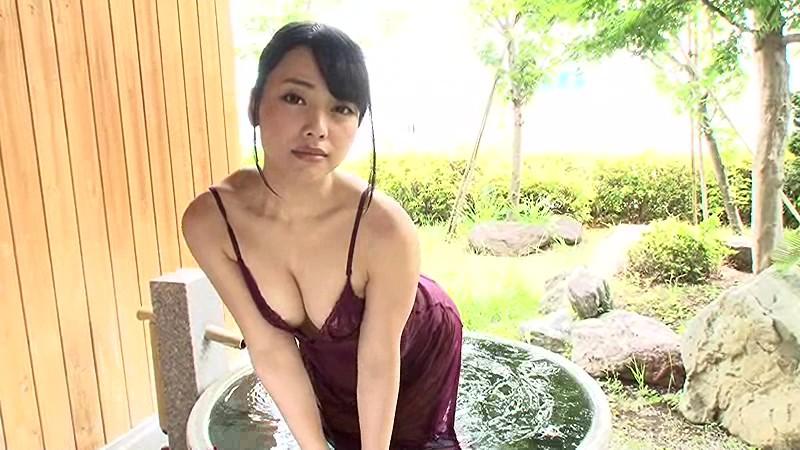石川あんな 「濡尻」 サンプル画像 13
