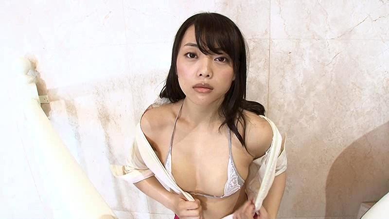 石川あんな 「濡尻」 サンプル画像 6