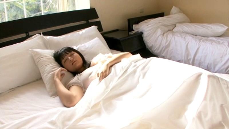 篠崎愛 「「愛」がんばってます!」 サンプル画像 1