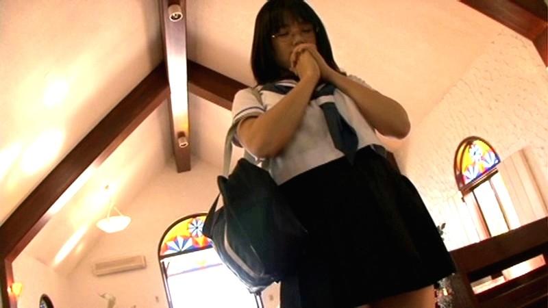 篠崎愛 「「愛」がんばってます!」 サンプル画像 14