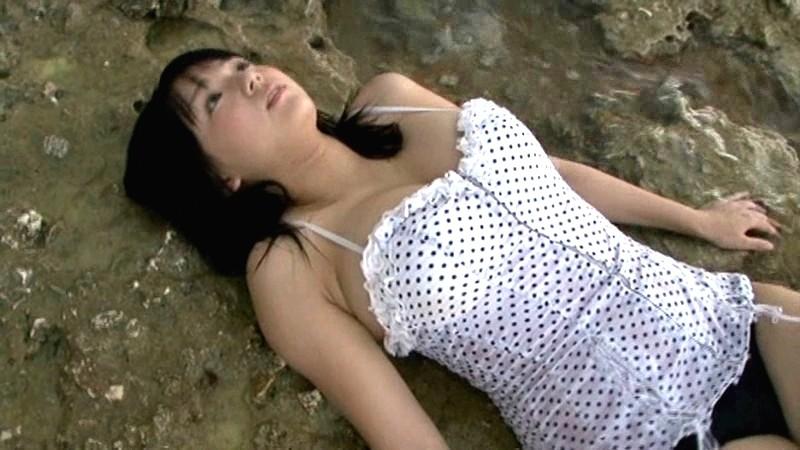 篠崎愛 「「愛」がんばってます!」 サンプル画像 19