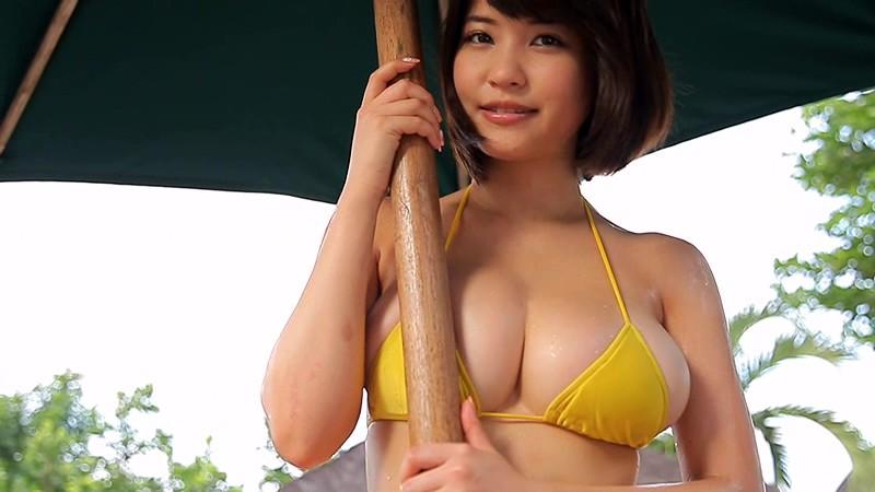 岸明日香 「ふわふわドロップス」 サンプル画像 14