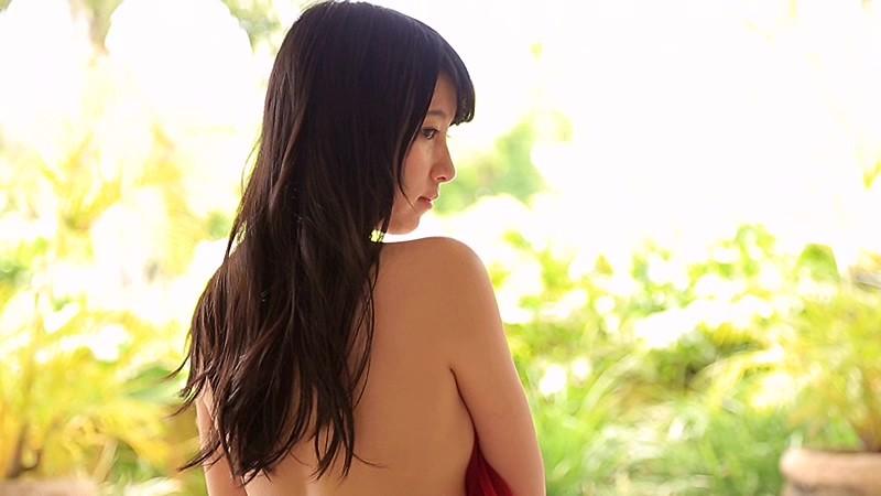 木嶋ゆり 「私を見つめて」 サンプル画像 16