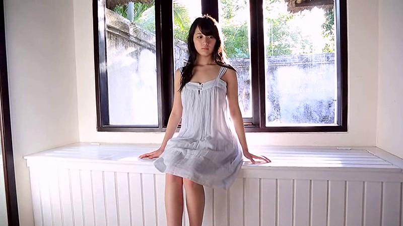 木嶋ゆり 「私を見つめて」 サンプル画像 9
