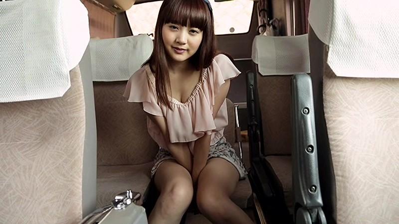 浜田翔子 「君に翔ける」 サンプル画像 1