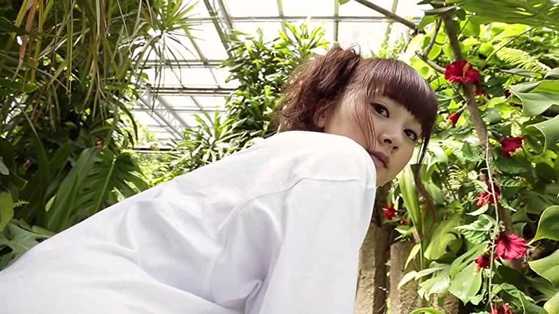 浜田翔子 「君に翔ける」 サンプル画像 3
