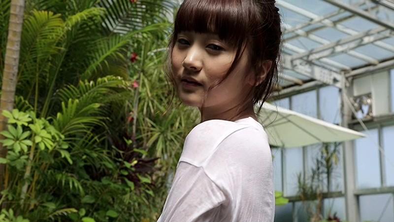 浜田翔子 「君に翔ける」 サンプル画像 4