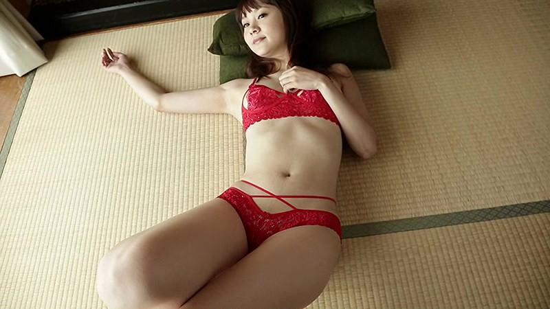 浜田翔子 「君に翔ける」 サンプル画像 6
