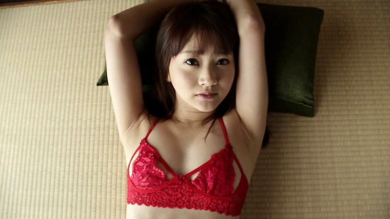 浜田翔子 「君に翔ける」 サンプル画像 7