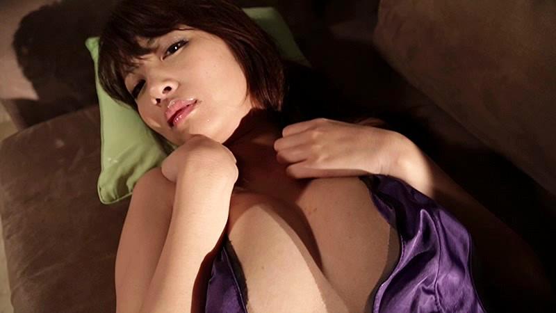 古川真奈美 「MANA HAPPY」 サンプル画像 16