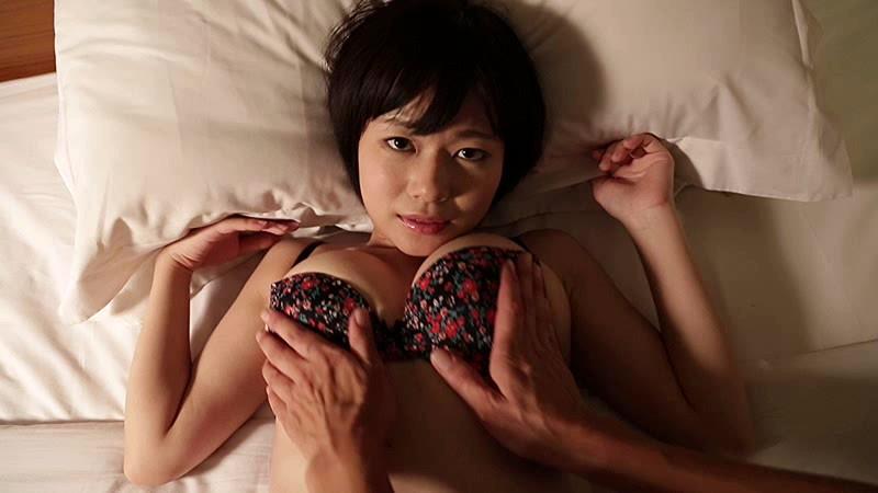 和地つかさ 「初恋Watch」 サンプル画像 20
