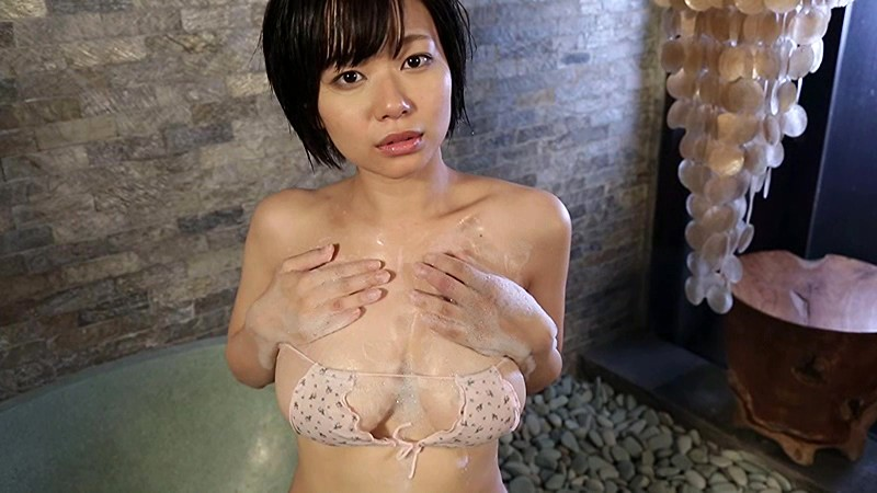 和地つかさ 「初恋Watch」 サンプル画像 8