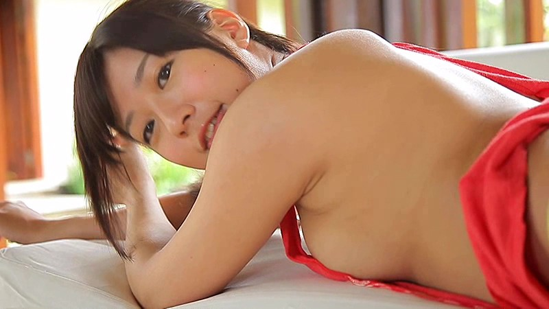 大貫彩香 「清廉彼女」 サンプル画像 9