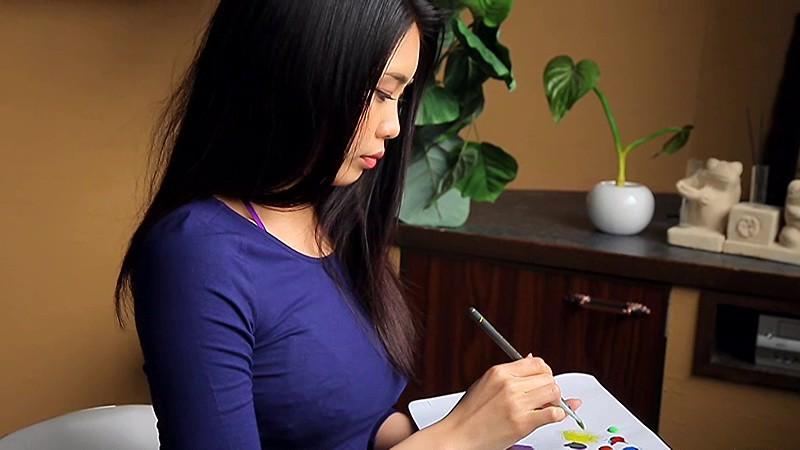 青海 「年上彼女」 サンプル画像 1