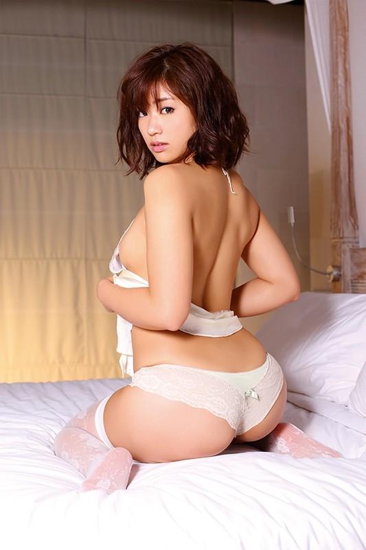 安枝瞳 「僕色ハニー」 サンプル画像 6