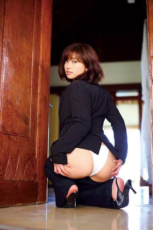 安枝瞳 「僕色ハニー」 サンプル画像 9