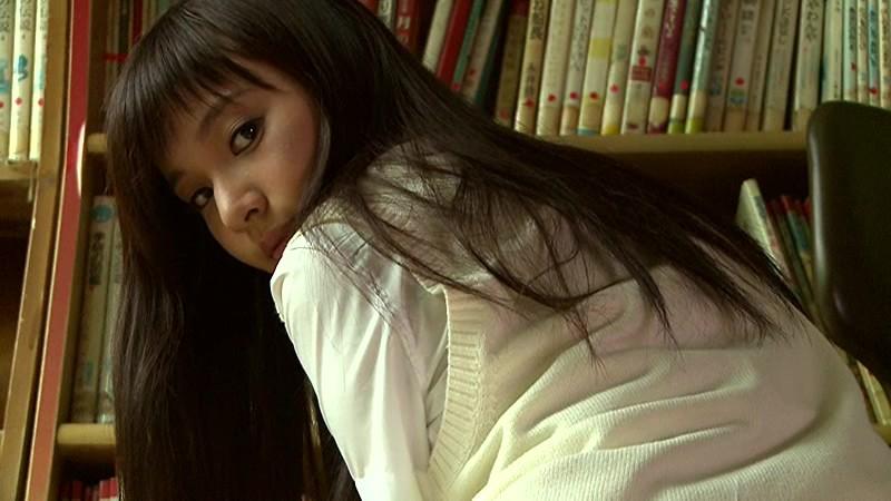 川井優沙 「優美な彼女」 サンプル画像 20