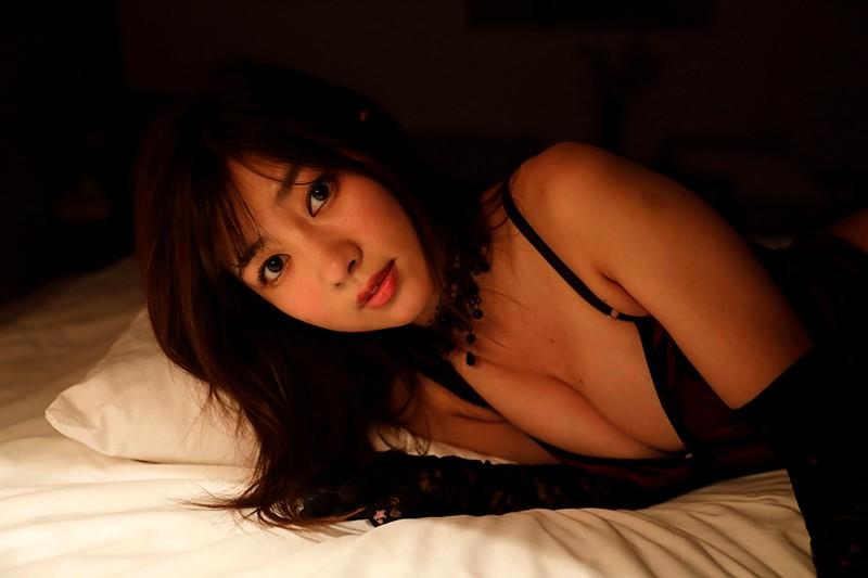 石岡真衣 「ボクの最高な彼女」 サンプル画像 5