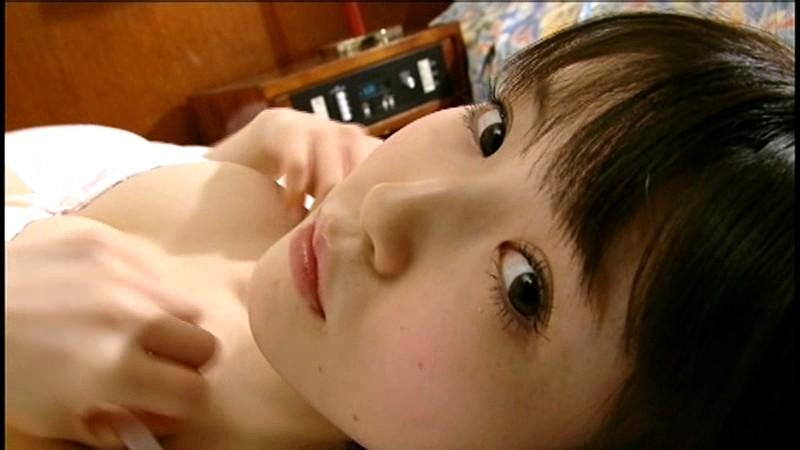 久宥茜 「SWINUTION」 サンプル画像 12