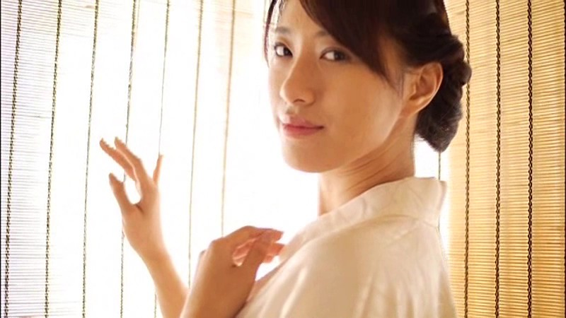 染谷有香 「柔肌」 サンプル画像 4