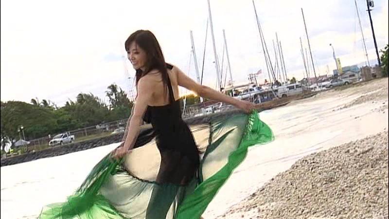 中島史恵 「49ヨンキュー◆~natural~」 サンプル画像 4