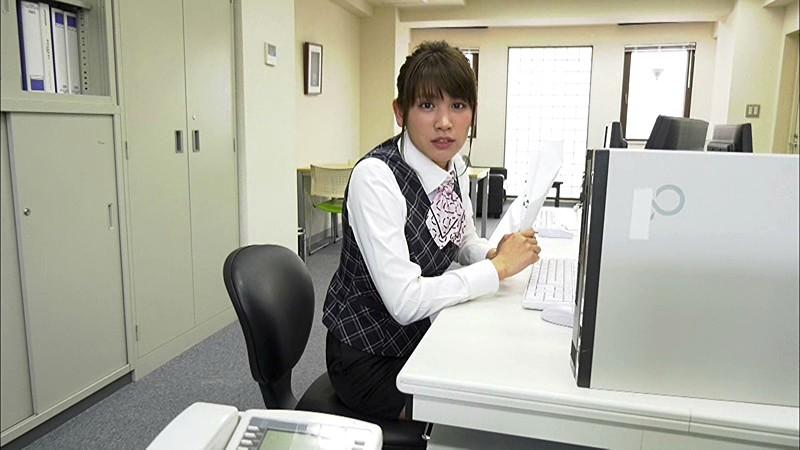 久松郁実 「いくみん~IQ→S391HJ062007~」 サンプル画像 1