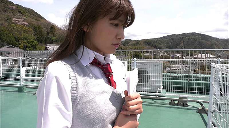 久松郁実 「いくみん~IQ→S391HJ062007~」 サンプル画像 2
