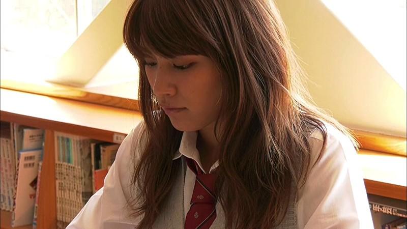 久松郁実 「いくみん~IQ→S391HJ062007~」 サンプル画像 3