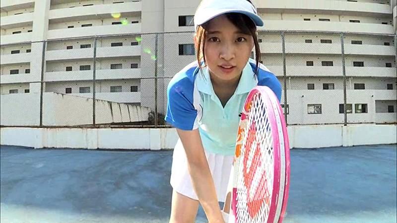 渡邉幸愛 「SHINE!」 サンプル画像 10