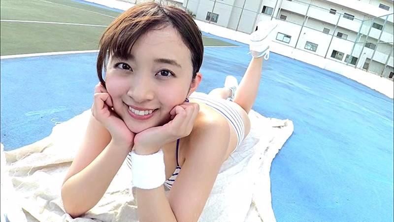 渡邉幸愛 「SHINE!」 サンプル画像 12