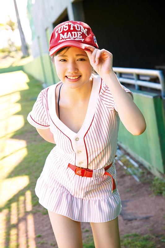 安藤咲桜 「サクラサク!」 サンプル画像 8