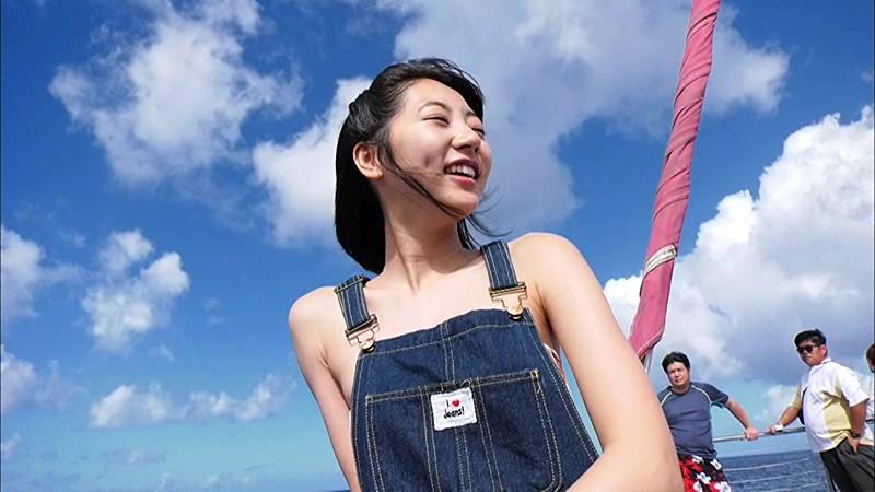 武田玲奈 「WEEKLY YOUNG JUMP PREMIUM BD 武田玲奈「rena」」 サンプル画像 12