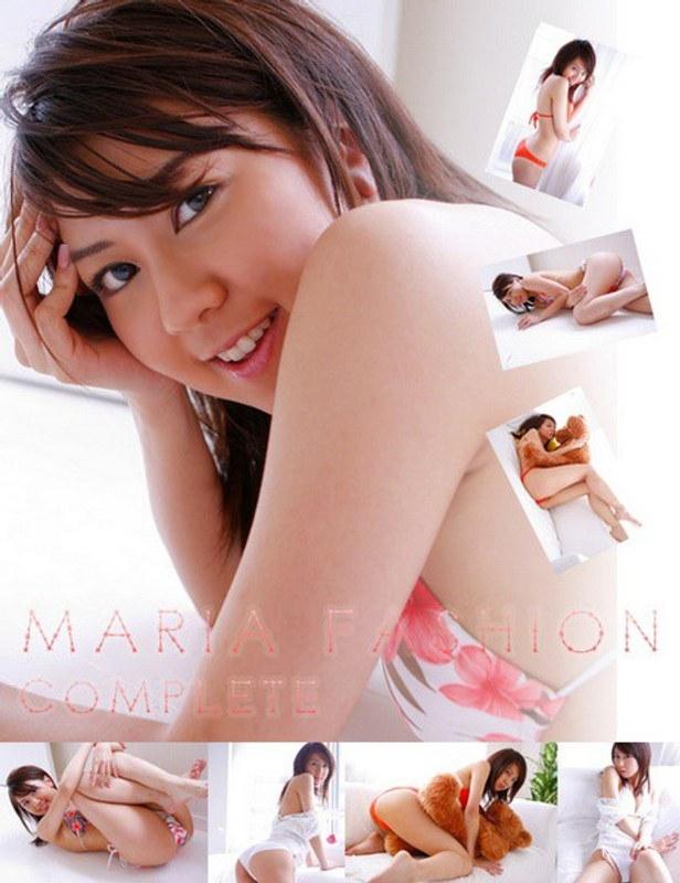 ラブドルコンプリート マリア・ファッション