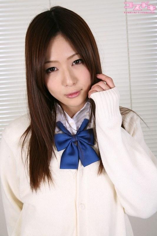 コスドキ 刻田麻亜子