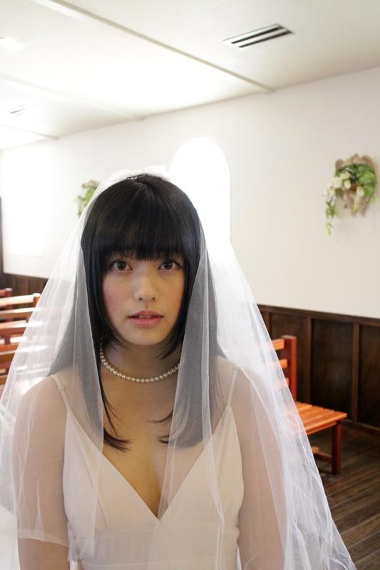 冨手麻妙 「My Girl ~20才の果実~」 サンプル画像 15