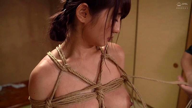 HOW TO KINBAKU〜乳房十文字縛り〜 星空もあ 19枚目