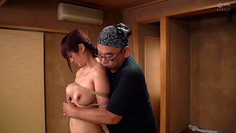 HOW TO KINBAKU〜乳房十文字縛り〜 星空もあ 3枚目