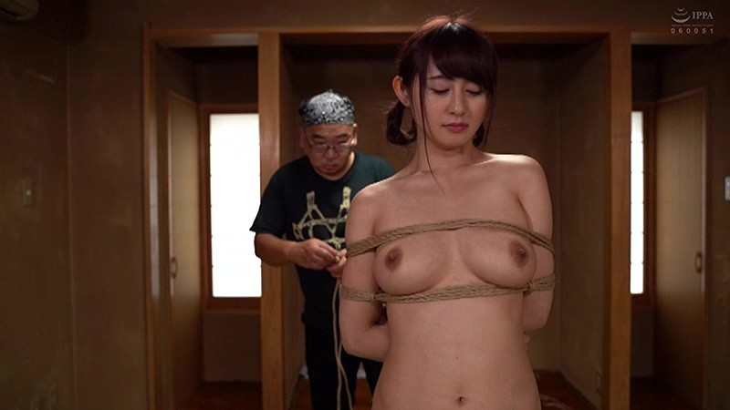 HOW TO KINBAKU〜乳房十文字縛り〜 星空もあ 4枚目