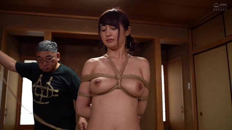 HOW TO KINBAKU〜乳房十文字縛り〜 星空もあ 5枚目