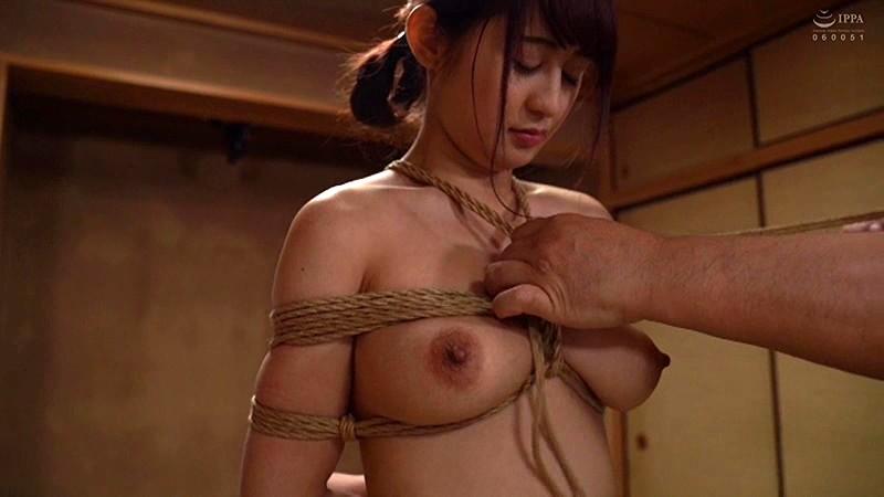 HOW TO KINBAKU〜乳房十文字縛り〜 星空もあ 6枚目