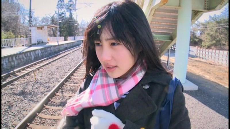 新原里彩 「Snow White」 サンプル画像 1
