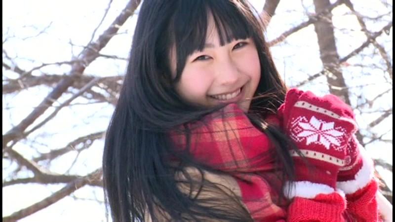 新原里彩 「Snow White」 サンプル画像 19