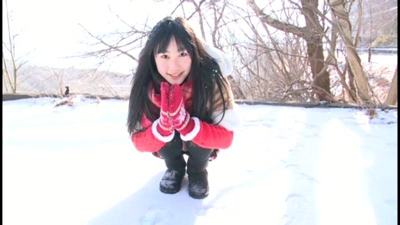 新原里彩 「Snow White」 サンプル画像 20