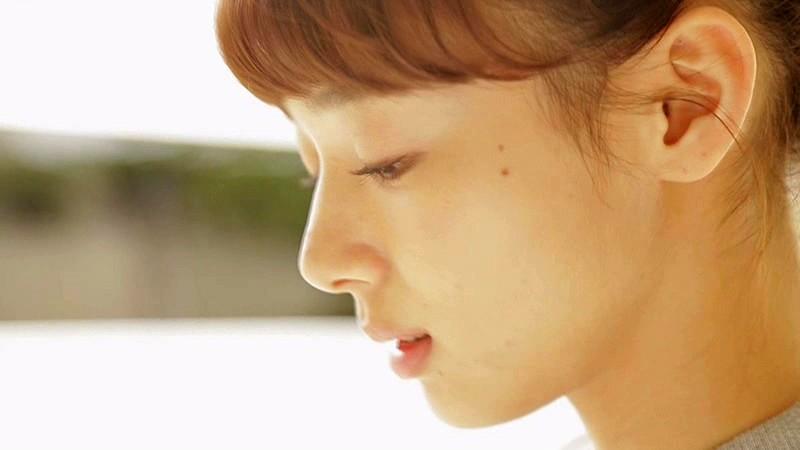 岡田紗佳 「紗-Silk-」 サンプル画像 5