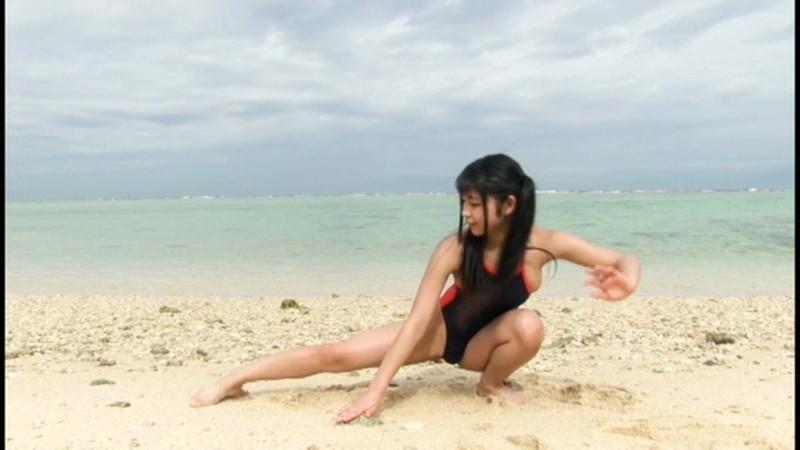 永井里菜 「Rina Rhythm」 サンプル画像 15