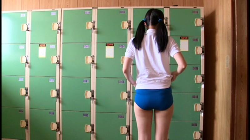 夏涼子 「girl's after school~三年A組 夏涼子~」 サンプル画像 1